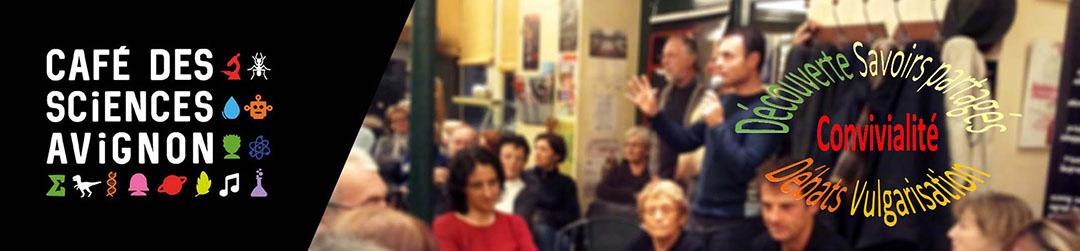 Café des Sciences Avignon